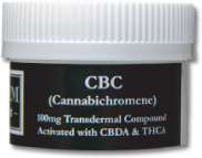 Elite Topical CBD Compound - Mary's Nutritionals