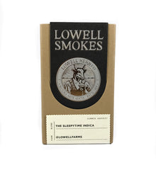 Lowell Smokes Pre Roll Pack - Lowell Herb Co (10 per pack - 3 types)