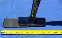 All Steel Estwing Engineer Trapping Hammer With Straight Blade