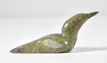 Arctic Loon Carving by Ittulu Etidloie, Cape Dorset