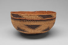 Hupa Basketry Hat, c. 1920