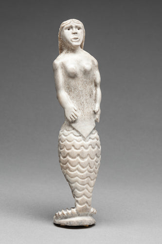 Inuit Tupalik of Sedna, Goddess of the Sea