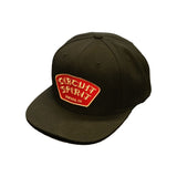 Speed Badge Snapback