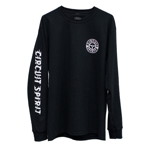 Speed Wheel Longsleeve