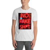 Men's No Fake SH T-shirt