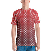 Men's  Japanese Star T-shirt
