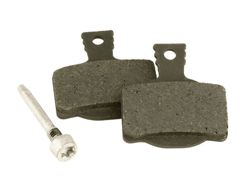 Magura Brake Pads 7.P Performance 1pr inc. retaining screw