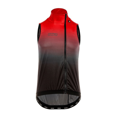 Bioracer Spitfire Body Red