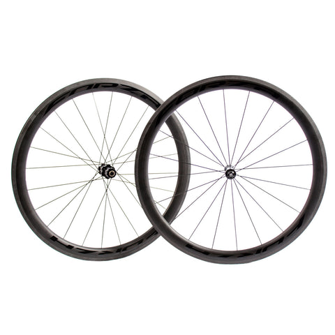 FORZA R45 CARBON CLINCHER WHEELSET - RIM BRAKE