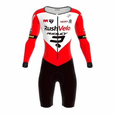 Rushvelo Team Aerosuit