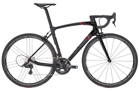 Eddy Merckx 525 Ultegra Black