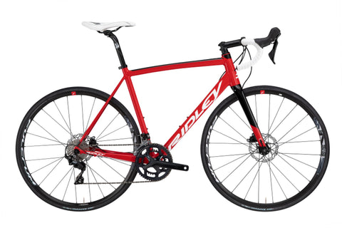 Ridley Fenix SLA 105 Red Disc