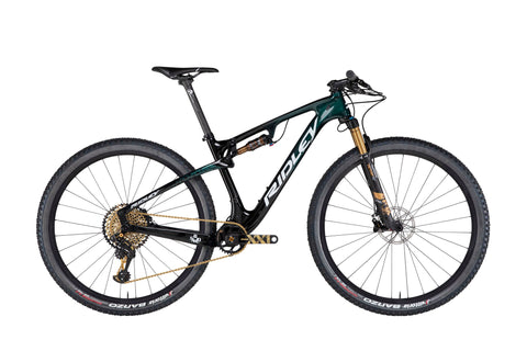 Ridley Sablo XX1 Eagle Green/Black