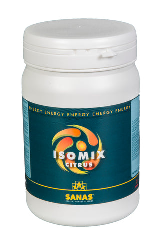 Sanas Iced Peach Tea Isomix 750g
