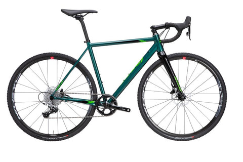 RIDLEY X-RIDE DISC RIVAL