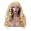 Daisy #27 Body Wave Blonde Lace Front Wigs With Baby Hair