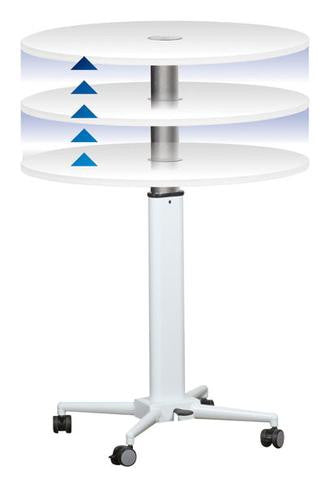 The Tall And Short Of It All…Adjustable Height Lecterns, why Portable Lecterns are right choice