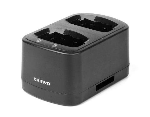 CHIAYO HC92 Dual Charging Pack