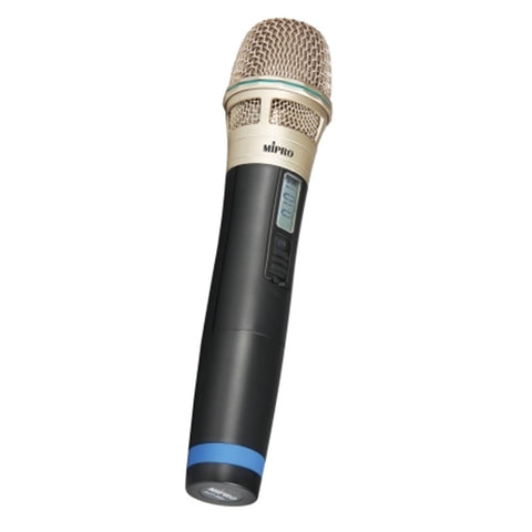 Mipro ACT30H5 Wireless Handheld Microphone