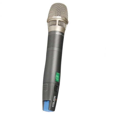 Mipro ACT72H Wireless Handheld Microphone