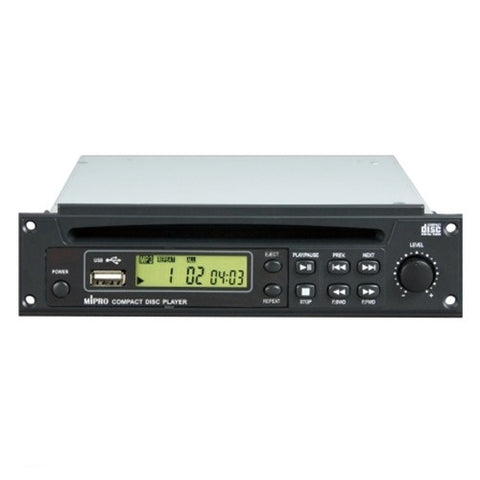 Mipro CDM2 CD Player
