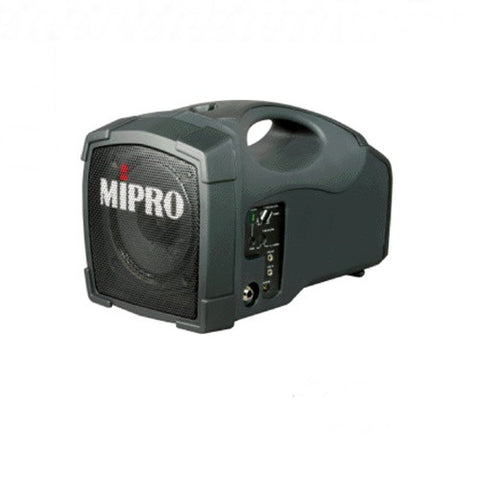Mipro MA101A6 Wireless Portable PA