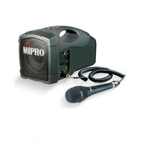 Mipro MA101PA Non-wireless Portable PA