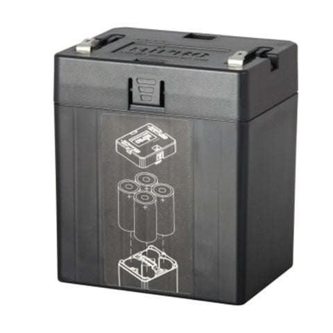Mipro MB-80 12V Lithium Iron Phosphate Battery Case