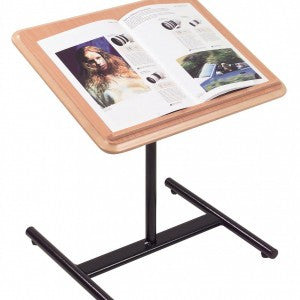 VLECTDTTO - Timber Desktop Lectern (oak)