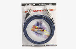 Microphone cable - 3 metre, 5 metre, 10 metre