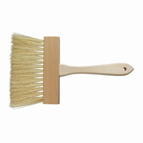 PFERD 89814 Masonry Brush, 6-1/2 in L x 2 in W Block, 3 in Tampico Trim