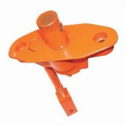 2778 Rigid Upper Lug Suspension, For Use With Classic LodestarA-AA-B-C-F Electric Chain Hoist