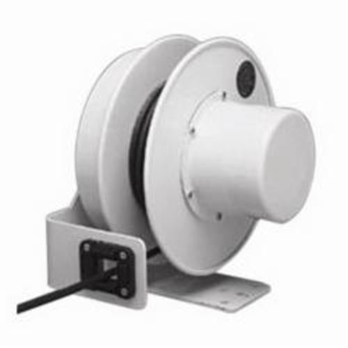 3591 Heavy Duty Cable Reel, 600 V, 20 A, 30 ft