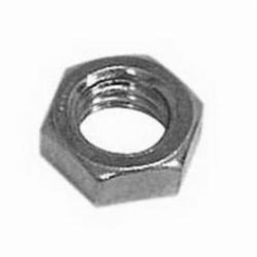 3X853L Turnbuckle Lock Nut, Imperial, 1 in, Left Hand, Hot Dipped Galvanized