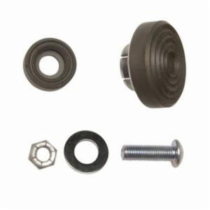 Campbell 6501000 Replacement Cam/Pad Kit, For Use With 1 ton SAC Clamps