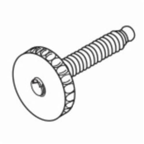 Campbell 6501011 Replacement Screw Kit, For Use With 3 ton SAC Clamps