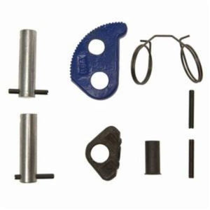 Campbell 6506001 Replacement Cam/Pad Kit, For Use With 1/2 ton GX Clamps