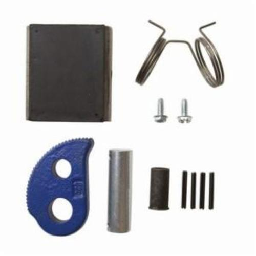 Campbell 6506071 Replacement Cam/Pad Kit, For Use With 1 ton GX Non-Marring Rubber Pad Clamps