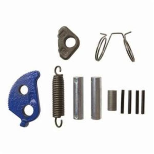 Campbell 6506221 Replacement Cam/Pad Kit, For Use With 2 ton GXL Clamps