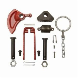 Campbell 6507031 Replacement Cam/Pad Kit, For Use With 3 ton E Locking Clamps