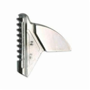 Crescent AT118J Replacement Jaw, 18 in L, For Use With AT118 Adjustable Wrench, Chrome Plated