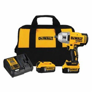 20V MAX* DCF899P2 Compact Cordless Impact Wrench Kit