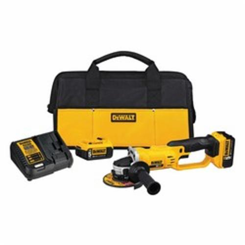 DCG412P2 Cordless Cut-Off Tool Kit