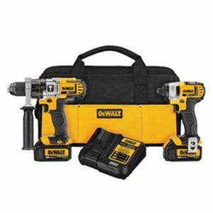 DCK290L2 Cordless Combination Kit