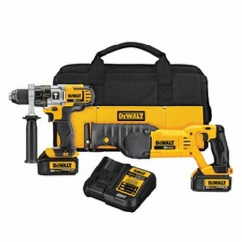 DCK292L2 Cordless Combination Kit