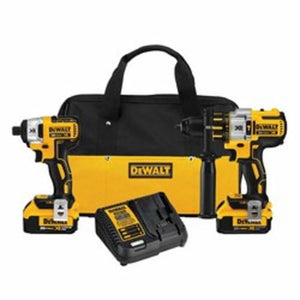 DCK296M2 Compact Cordless Combination Kit