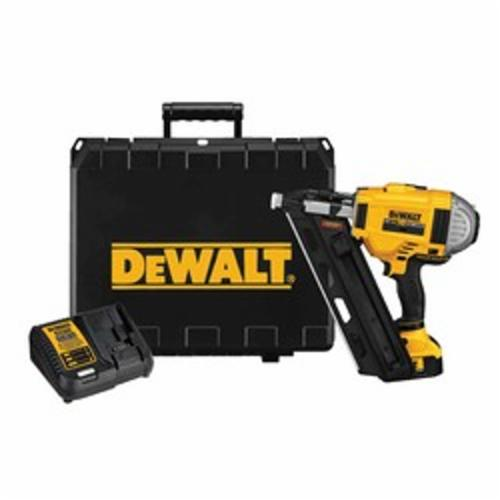 DCN692M1 High Performance Cordless Framing Nailer Kit