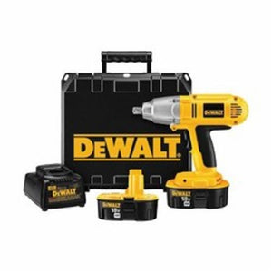 DW059K-2 Cordless Impact Wrench Kit