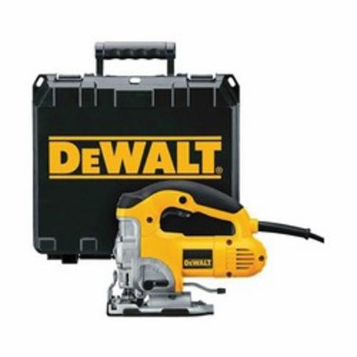 DW331K Heavy Duty Jig Saw Kit