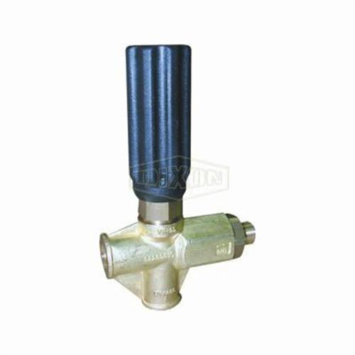 AR20831 Unloader Valve, 3/8 in, FNPT, 5100 psi, 9 gpm, Domestic